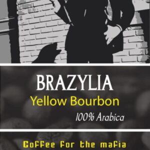 Kawa ziarnista yellow bourbon arabica